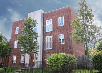 Thumbnail 1 bed flat to rent in Blythe Court, Greenhead Street, Burslem, Stoke-On-Trent