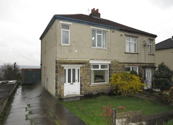 Thumbnail 3 bed semi-detached house for sale in Welbeck Drive, Great Horton, Bradford