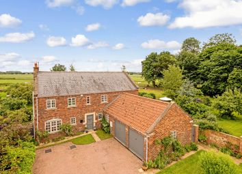 Thumbnail 5 bed detached house for sale in Sutton Howgrave, Bedale