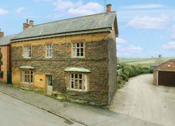 Thumbnail 4 bed farmhouse for sale in East Gate, Hallaton