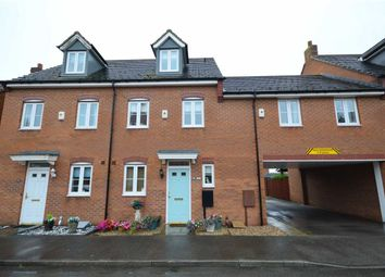 Thumbnail 3 bed property for sale in Tall Pines Road, Witham St Hughs, Lincoln