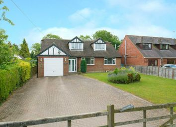 Thumbnail 5 bed detached house for sale in Tring Road, Edlesborough, Dunstable
