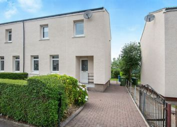 Thumbnail 3 bedroom semi-detached house for sale in Kerrycroy Avenue, Glasgow