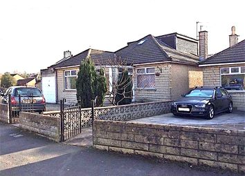 Thumbnail 5 bed detached bungalow for sale in Dundridge Lane, Bristol