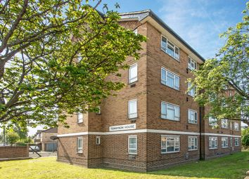 Thumbnail 3 bed flat for sale in Stanley Avenue, New Malden