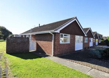 Thumbnail 2 bed detached bungalow for sale in Silverberry Road, Worle, Weston-Super-Mare
