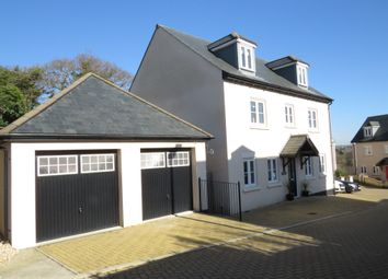 Thumbnail 6 bed detached house for sale in Gardeners Lane, Yealmpton, Plymouth