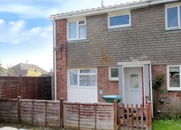 Thumbnail 3 bed end terrace house for sale in Wheatcroft, Wick, Littlehampton