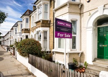 Thumbnail 2 bed flat for sale in Pellerin Road, Stoke Newington