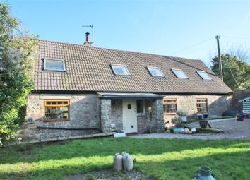 Thumbnail 4 bed barn conversion for sale in Staunton, Coleford