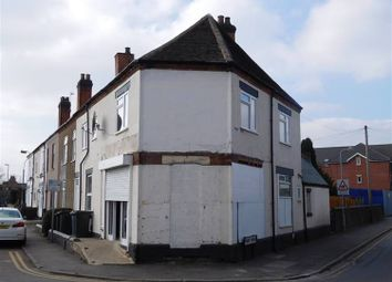 Thumbnail Retail premises to let in 12 Oaston Road, Nuneaton, Warwickshire