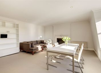 Thumbnail 1 bed flat for sale in Cranley Gardens, South Kensington