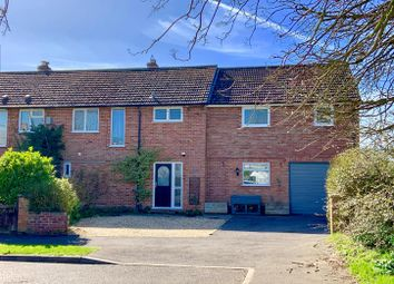 Thumbnail 5 bedroom property for sale in Southfields, Boxford, Newbury