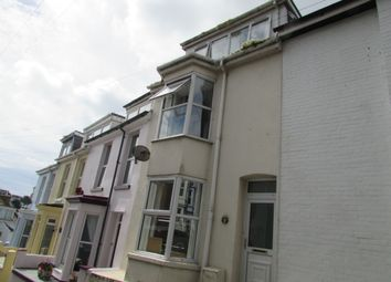 Thumbnail 4 bed terraced house to rent in North Furzeham Road, Brixham