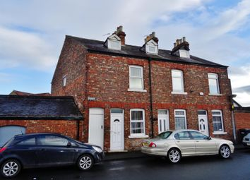 Thumbnail 3 bed end terrace house to rent in Bondgate Green Lane, Ripon