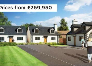 Thumbnail 3 bedroom detached bungalow for sale in Greenways, Over Kellet, Carnforth