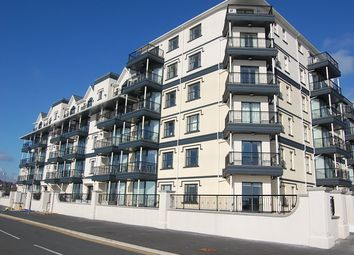 Thumbnail 2 bed flat for sale in Imperial Terrace, Onchan, Isle Of Man