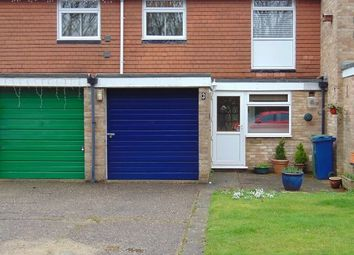 Thumbnail 3 bed semi-detached house for sale in Homefield Close, High Wycombe - Stokenchurch