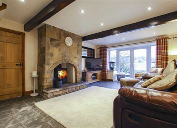 Thumbnail 4 bed detached house for sale in Bridge End, Cliviger, Burnley