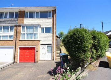 Thumbnail 3 bed town house for sale in Littlewood Drive, Sheffield