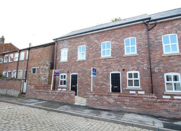 Thumbnail 3 bed terraced house to rent in Cholmondeley Street, Macclesfield