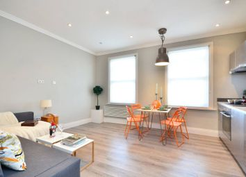 Thumbnail 2 bed flat for sale in Trinity Road, Tooting Bec