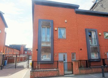 Thumbnail 2 bedroom end terrace house for sale in Holdsworth Drive, Liverpool
