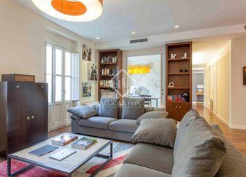 Thumbnail 4 bed apartment for sale in Spain, Valencia, Valencia City, Ruzafa, Val15514