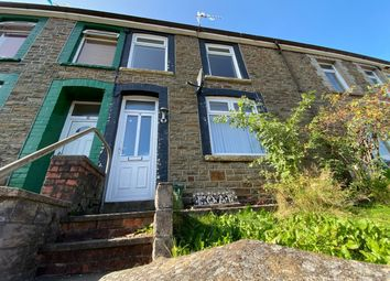 3 bed terraced house for sale in Penrhiwceiber -, Mountain Ash CF45