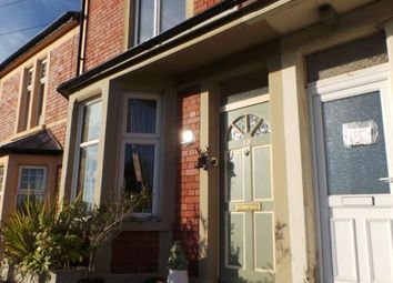 Thumbnail 2 bed property to rent in Sandford Terrace, Aylburton, Lydney