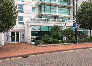 Thumbnail Office to let in Unit 1, Sovereign Quay, Havannah Street, Butetown, Cardiff