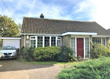 Thumbnail 3 bed bungalow for sale in The Street, Hawkinge, Folkestone