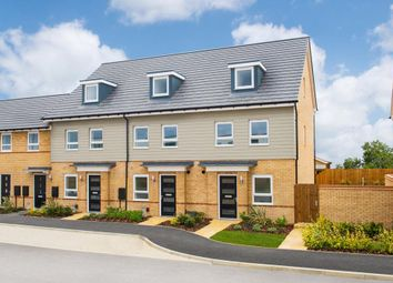 """4 bed semi-detached house for sale in """"Queensville"""" at Southern Cross, Wixams, Bedford MK42"""