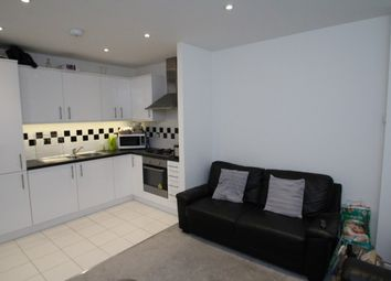Thumbnail 1 bed flat to rent in Bevan Place, Swanley