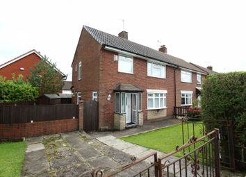 Thumbnail 3 bed semi-detached house to rent in Queens Drive, Biddulph, Stoke-On-Trent