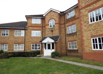 Thumbnail 2 bed flat to rent in Maybank Avenue, Hornchurch