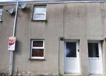Thumbnail 2 bed property to rent in Trenant Vale, Wadebridge
