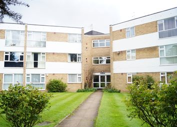 Thumbnail 2 bed flat to rent in Wade House, Village Road, Enfield