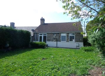 Thumbnail 3 bed bungalow for sale in Fifth Street, Consett