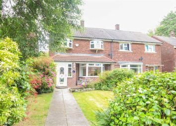 Thumbnail 3 bedroom semi-detached house for sale in Dovedale Avenue, Eccles, Manchester
