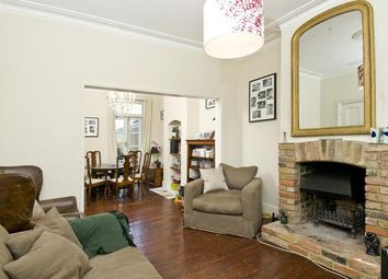 Thumbnail 2 bed terraced house to rent in Dale Street, Chiswick, London