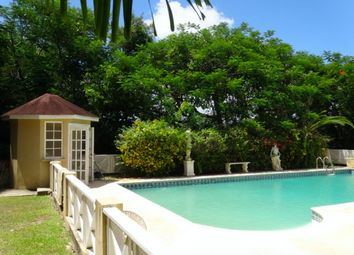 Thumbnail 3 bed villa for sale in Heywoods, Barbados, St. James