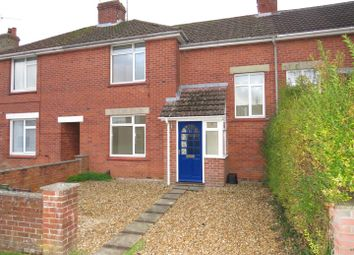 Thumbnail 3 bed terraced house for sale in Spencer Road, Eastleigh