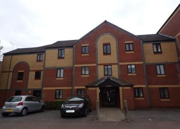 Thumbnail 2 bed flat for sale in Crates Close, Kingswood, Bristol, Avon