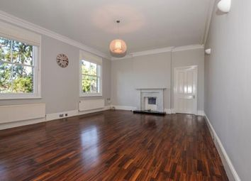 Thumbnail 2 bed flat for sale in Worcester Park, Surrey