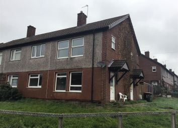 Thumbnail 2 bed flat for sale in Lancaster Avenue, Dawley, Telford