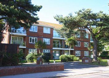 Thumbnail 2 bedroom flat for sale in Banks Road, Sandbanks, Poole, Dorset