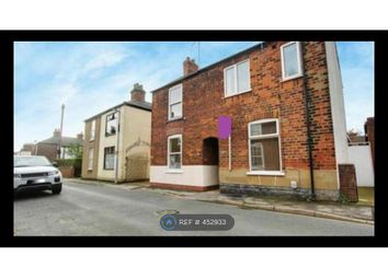 Thumbnail 2 bed semi-detached house to rent in Beverley Norwood Grove, Beverley