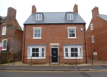 Thumbnail 4 bed property to rent in Church Street, Donington, Spalding