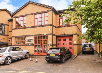 Thumbnail Office to let in Iverson Road, London